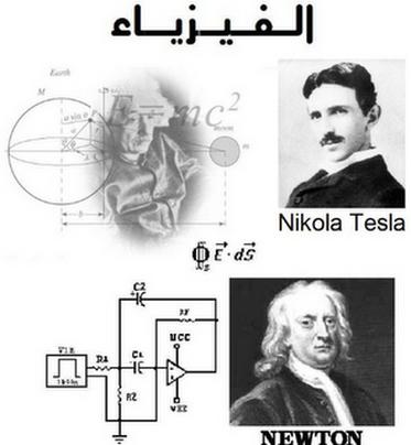 فروض محروسة في مادة الفيزياء المستوى الثانية بكالوريا علوم رياضية