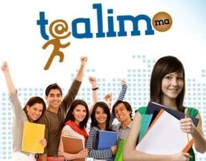 النتائج على موقع تعليم.ما Taalim.Ma