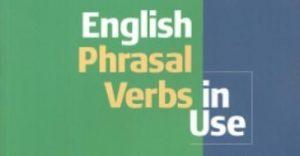 Phrasal Verbs – Pre-Intermediate, Intermediate