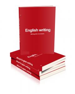 Writing Anglais 2 BAC au Maroc