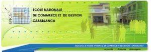 Anciens Concours d'Accès à l'Ecole Nationale de Commerce et de Gestion– ENCG